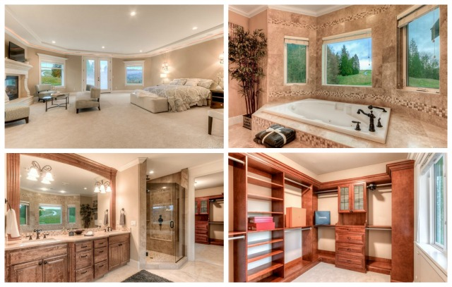 Master suite, 15138 SE 80th St, Newcastle, mls 1263213